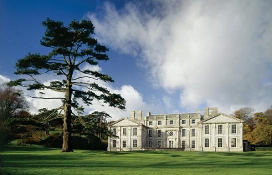 Brodsworth Hall Garden
