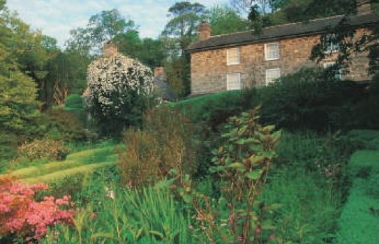 Plas-yn-Rhiw House & Gardens