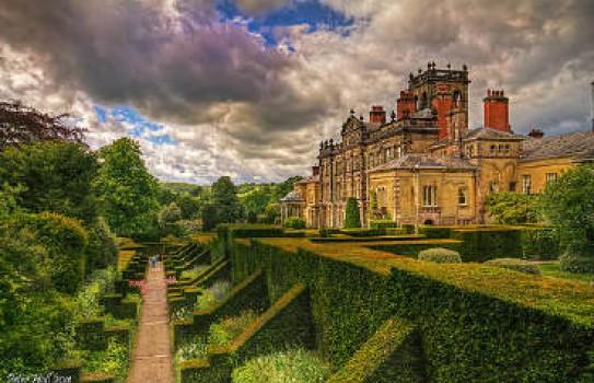Biddulph Grange Gardens