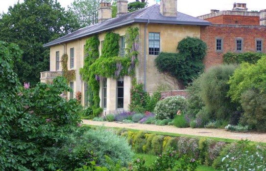 Broadleas House Gardens