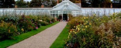 The walled Garden at Clumber Park