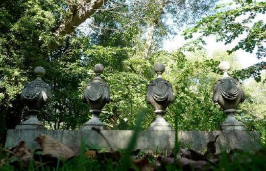 The Gibberd Garden