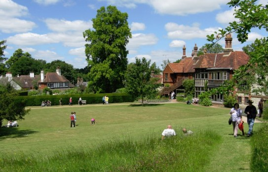 Gilbert White's House and Garden