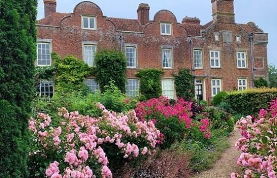 Godinton House Garden