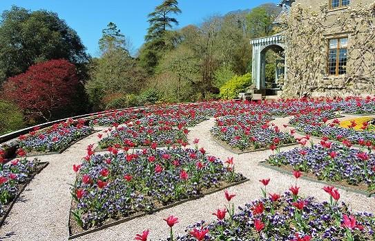 Hotel Endsleigh Garden