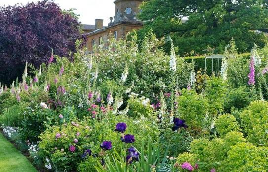 Houghton Hall Gardens