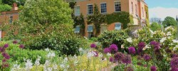 Killerton House Garden