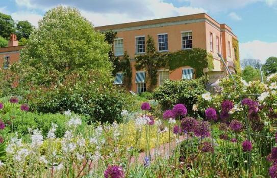 Killerton House Garden