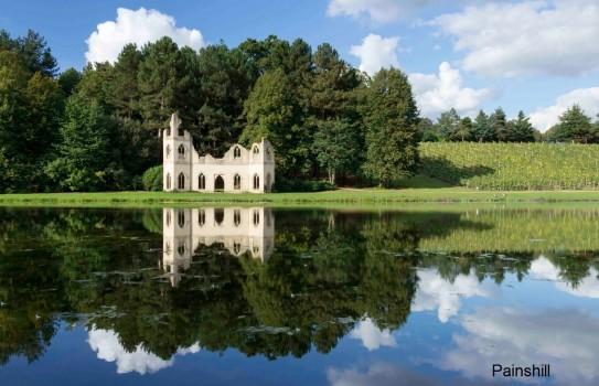 Landscape Gardens Surrey