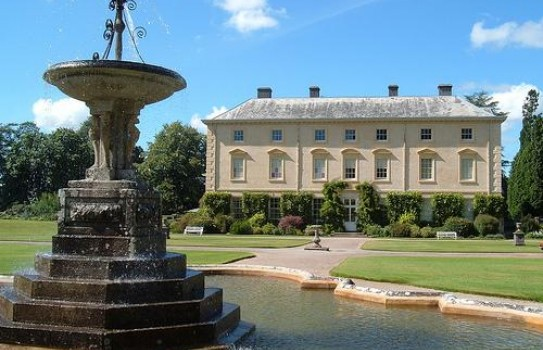 Pencarrow House Gardens