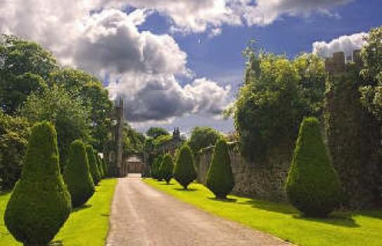 Rowallane Gardens
