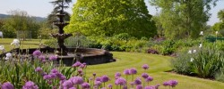 Titsey Place Garden