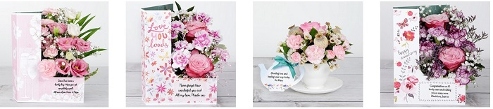 Flowercard for any occaision